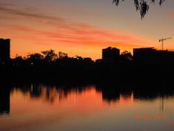 Riverside Tourist Park, 2 Reaney Street, 4701, Rockhampton