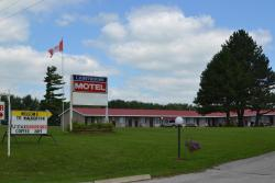 Lighthouse Motel, 1864 Hwy 9 RR3, N0G 2V0, Walkerton