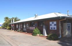 Roundhouse Motel, 25 Queen Street, 5422, Peterborough