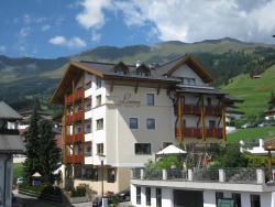 Hotel Garni Lawens, Untere Darre 6, 6534, Serfaus