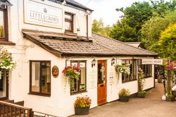 The Little Crown Inn, The Little Crown Inn, NP4 6DR, Pontypool