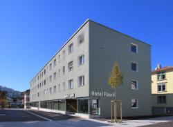 Hotel Flawil, Rösslistrasse 7, 9230, Flawil