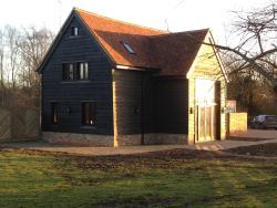 Whitehill Barn at Home Farm, 6 Whitehill, AL6 9AF, Welwyn