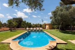 Villa Carretxet, Cami de Can Carretxet, 07311, Búger