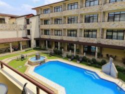 Roca Golf Hotel, 30 Avenue de la Tanzanie,, Bujumbura