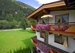 Apartment Sonnenau, Unterau 3, 6280, Zell am Ziller