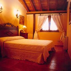 Casona de Los Peregrinos, Eloy Bullon, 29, 37656, Cepeda