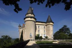 Château de Mercuès, Château de Mercuès, 46090, Mercuès