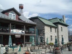 Château Logue Hotel, Golf & Resort, 12 rue Comeau, J9E 2R8, Maniwaki