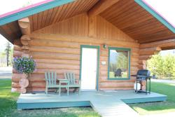 Twin Peaks Resort, 60 Jack Adams Road, V0E 2Z0, Valemount