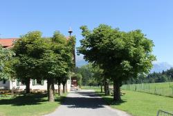 Gasthof Eichhof, Eichhof 4, 6161, Natters
