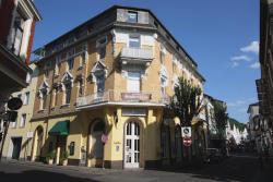 Hotel Garni Haus Hindenburg, Hauptstr. 357, 53639, Königswinter