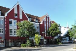 Stadthotel, Bahnhofstraße 47, 86807, Buchloe