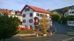 BnB The Green Spot, Sonnenbergstrasse 1, 8914, Aeugst