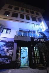Antipatrea Hotel, Rruga Antipatrea , 5002, Berat