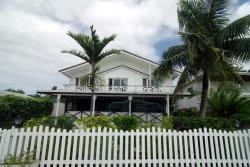 Seaview Lodge and Restaurant, Vuna Road, P.O.Box 268,, Nuku'alofa