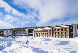 Lapland Hotel Saaga, Iso-Ylläksentie 42, 95980, Ylläsjärvi