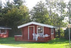 Bygholm Camping Thy, Bygholmvej 27, Øsløs, 7742, Vesløs