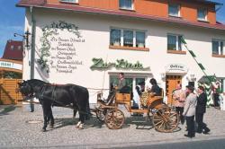 Familienhotel Zur Linde, Bautzener Straße 1, 01920, Panschwitz-Kuckau