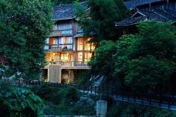 Tong Sang Art Hotel, ZhaoXing Old Town, Li Ping County, Qian Dong Nan Miao Zu Dong Zu Zi Zhi Zhou, 557314, Liping