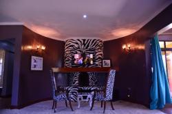 Giraffe Ark Game Lodge, Nyeri- Nyahururu Road, 00500, Lamuria