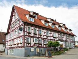 Hotel Post Jungingen, Killertalstrasse 19, 72417, Jungingen