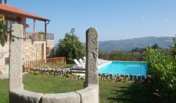 Outros Tempos - Turismo de Aldeia, Largo Do Marradoiro Nº 12, 5110-051, Aricera
