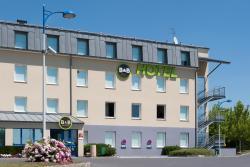 B&B Hôtel Châlons-en-Champagne, 5 Rue Michel Ménard, 51000, Châlons-en-Champagne
