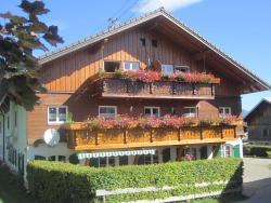 Gasthof Pension Riedbergerhorn, Sonderdorf 8, 87538, Bolsterlang