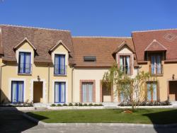 Les Belleme Golf Apartments, Les Sablons, 61130, Bellême