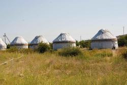 Ecotourism Centre Znaki, Ak-Terek, 722009, Ak-Terek