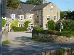 Yr Hen Felin - The Old Mill B&B, Lon Goch, LL53 6JD, Morfa Nefyn
