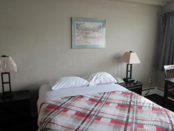 Hide-Away Inn, 5036 51st Ave West, V0C 1R0, Fort Nelson
