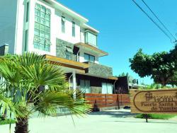 Hotel Fuerte Santa LucÍa de Yumbel, O'higgins 1780, 4580000, Yumbel