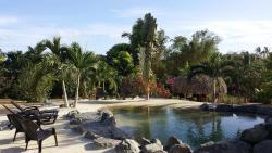 Cabanas Los Colibris, Via de El Valle Km 7 Copecito,, Copecito