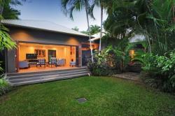 Bali House - Luxury Holiday Home, 35 Beachfront Mirage, 4877, Port Douglas