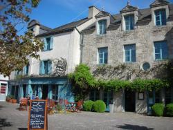 Auberge Bretonne, 2, Place Duguesclin, 56130, La Roche-Bernard