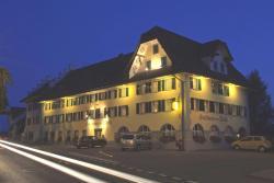 Gasthaus zum Rössli, Kantonsstrasse 57, 6234, Triengen