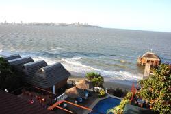 Catembe Gallery Hotel, Rua B 77, 258, 1100, Maputo