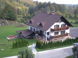 Turistična kmetija Pr Mark, Črni Vrh 32, 5274, Črni Vrh