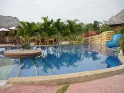 El Señor de los Caballos Hotel - Spa, Km 1,5 Vía Antonio Sotomayor – Bagatela, 120503, Vinces