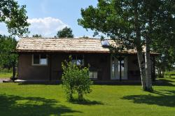 Rocky Ridge Country Lodge, 523 2nd Street North, T0K 1N0, Mountain View