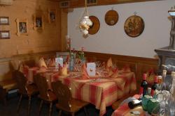 Hotel-Restaurant Gasthaus Bonimeier, Kirchplatz 3, 84533, Niedergottsau