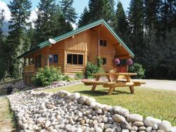 Bearberry Meadows Guest House, 12190 Crown Road PO Box 1046, V0E 2Z0, Tete Jaune Cache