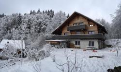 Chalet OTT - apartment in the mountains, chemin des couteaux 12, 1264, Saint-Cergue