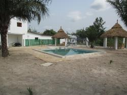 Chez Bea, Village de Sogbé, Tori Cada,, Sekou