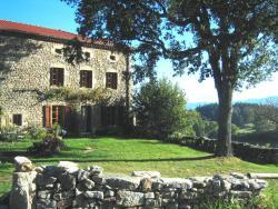 La Dordorette, Surgeres n.a, 43160, Malvières