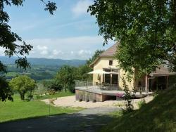 Côté Tilleul, 180 Chemin du Plateau, Lieu-dit Sur Les Vignes, 73240, Avressieux