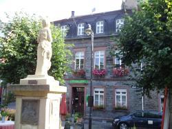 Ferienhaus Arianna, Weihertorplatz 8, 56841, Traben-Trarbach