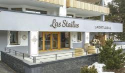 Sportlodge Las Stailas, Voia principala 102, 7083, Lenz